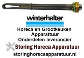 VE514415401 - Verwarmingselement 4500 Watt - 230 Volt WINTERHALTER