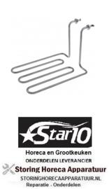 627416167 - Verwarmingselement 2500W 230V Star10