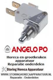 21332W1660 - Microschakelaar met drukstift friteuse ANGELO PO 30FES