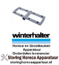 333502142 - Wasarm  sproeiers 8 voor vaatwasser Winterhalter