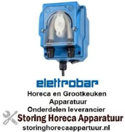 3209020 - Vaatwasmiddel doseerpomp voor vaatwasser  ELETTROBAR