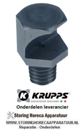 280104000 - RVS naspoelsproeier KRUPPS VAATWASSER K1200E