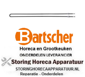 705418869 - Verwarmingselement 1900W 230V GRILLPLAAT BARTSCHER