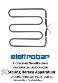 494416496 - Verwarmingselement 700W 230V Voor Elettrobar