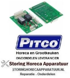 116698537 - Printplaat friteuse PITCO