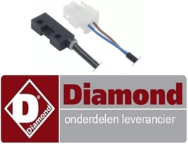92180871 - Magneetschakelaar voor transportband vaatwasser DIAMOND