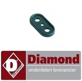 5554.370.86 - Pakking kuip verwarmings element DIAMOND DK7/2-NP