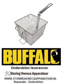 305N331 - Frituur mand BUFFALO L300