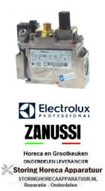 713101761 - Gasventiel SIT serie 230V 50Hz Electrolux, Zanussi