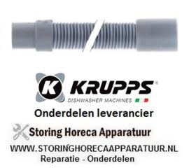10530608 - Afvoerslang vaatwasser KRUPPS KORAL 500