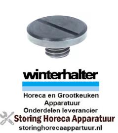 991502141 - Schroefkap voor wasarm ø 24mm vaatwasser Winterhalter
