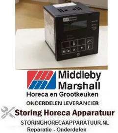 126S0041781 - Temperatur Control transportband oven Middleby-Marshall