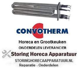 104417733 - Verwarmingselement 13300 Watt - 230 Volt CONVOTHERM
