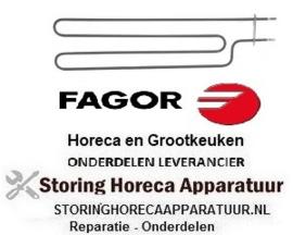154416018 - Verwarmingselement 1000 Watt - 230 Volt FAGOR