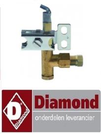 265672.080.00 - WAAKVLAM 1 VUUR D 4 120  DIAMOND G65/1F4T