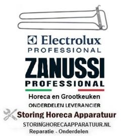 114416977 - Verwarmingselement 1500 Watt - 230V Electrolux, Zanussi