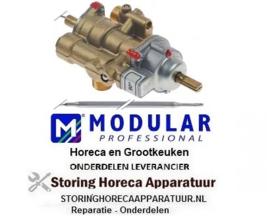 982101441 - Gasthermostaat PEL type 25ST 30-90°C MODULAR