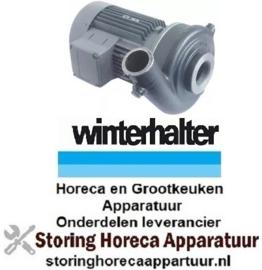 1495514011 - Waspomp voor vaatwasser  WINTERHALTER