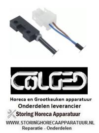 32180871 - Magneetschakelaar vaatwasser COLGED TT820R