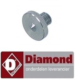 510454002 - Kartelschroef  voor wasarm DIAMOND D86