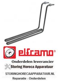 354415921 - Verwarmingselement 1260W 230V voor friteuse ELFRAMO