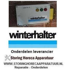 56280000299 - Vaatwasmiddel doseerpomp WINTERHALTER SP166L