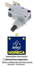 304347560 - Microschakelaar met drukstift snijmachine HORECA SELECT GFS1025