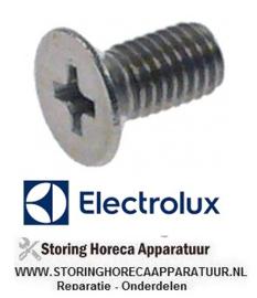 100560556 - Verzonkenkopschroef ELECTROLUX AOS061ECA1