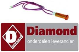 599400850023- Signaallamp voor Plancha DIAMOND