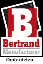 RM/15 - Element voor de Food warmer RM2A, BETRAND