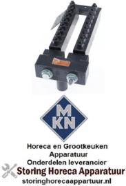 793105935 - Staafbrander 2-rijen voor friteuse MKN