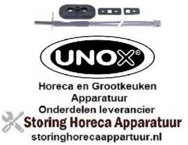 901KTR1095A - Thermostaat voeler tbv Unox XF195