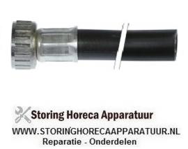 537048909 - Toevoerslang PVC 1500 mm