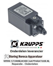 K1200E - KRUPPS VAATWASSER HORECA EN GROOTKEUKEN REPARATIE ONDERDELEN