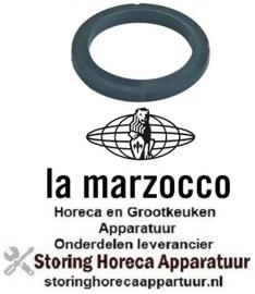 149528066 - Zeefhouderpakking met kraal 9 mm met buitenkant uitsparingen LA MARZOCCO