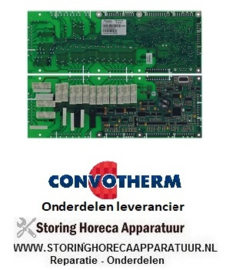 524402882 - Controleprint combi-steamer CONVOTHERM OES6.06