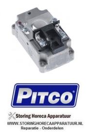 098101402 - Pitco Spoel 24V Robertshaw operator 24V spanning AC flessengas PITCO