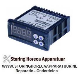322379363 - Elektronische regelaar TECNOLOGIC 240 volt NTC/PTC