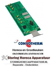 014402587 - Controleprint voeding 5/12VDC CONVOTHERM