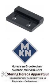 282345700 - Magneet L 29mm H 6,5mm voor MKN