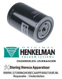 598691543 - Vacuum machine oliefilter grootte 160-300 HENKELMAN