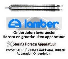 734418823 - Verwarmingselement 1000W 230V LAMBER