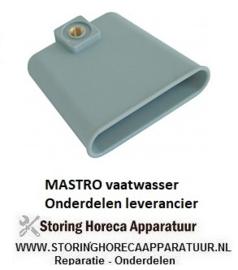 09612024350 - Luchtkamer vaatwasser MASTRO GLB0037-FN