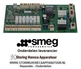 212470 - Printplaat SMEG CWC620D