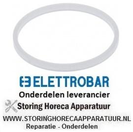 236303040 - Pakkingring voor wasarmhouder vaatwasser ELETTROBAR FAST161-2