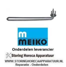 5070.1011.52 - Tank verwarmingselement vaatwasser MEIKO ECO STAR 530F