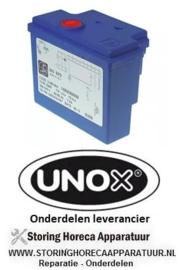 110102306 - Gasbranderautomaat SIT type 503EFD UNOX
