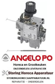 571101125  - Gasthermostaat  t.max. 340°C ANGELO-PO