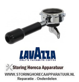 6521165242 - Zeefhouder FILTER HOLDER CAPSULES LAVAZZA PAVONI