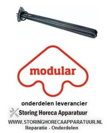 8554.65.007.00 - Boiler verwarmingselement 8000 Watt - 230V - MODULAR HT50, HT51, HT52, HT53DT